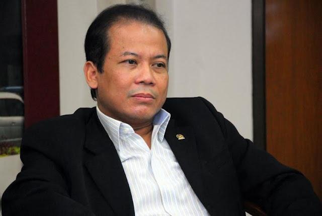 Wakil Ketua DPR-RI Dicekal Keluar Negeri, Ada Apa?