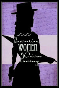2020 Australian Women Writers