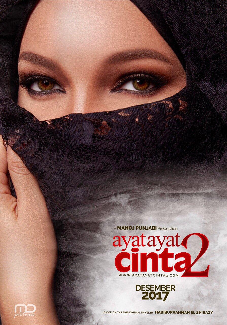 Moviemie Enthusiast Fakta Menarik Seputar Film Ayat Ayat Cinta 2