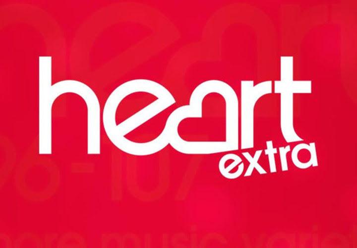 Heart Extra Live
