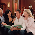 LOVE IS IN THE AIR WHEN SEASON 5 OF HALLMARK CHANNEL'S 'GOOD WITCH' RETURNS WITH A TWO-NIGHT PREMIERE EVENT JUNE 9 AND 10