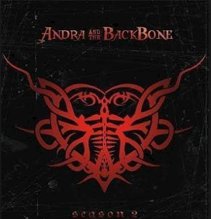 Andra And The Backbone Mp3  - Album Season 2