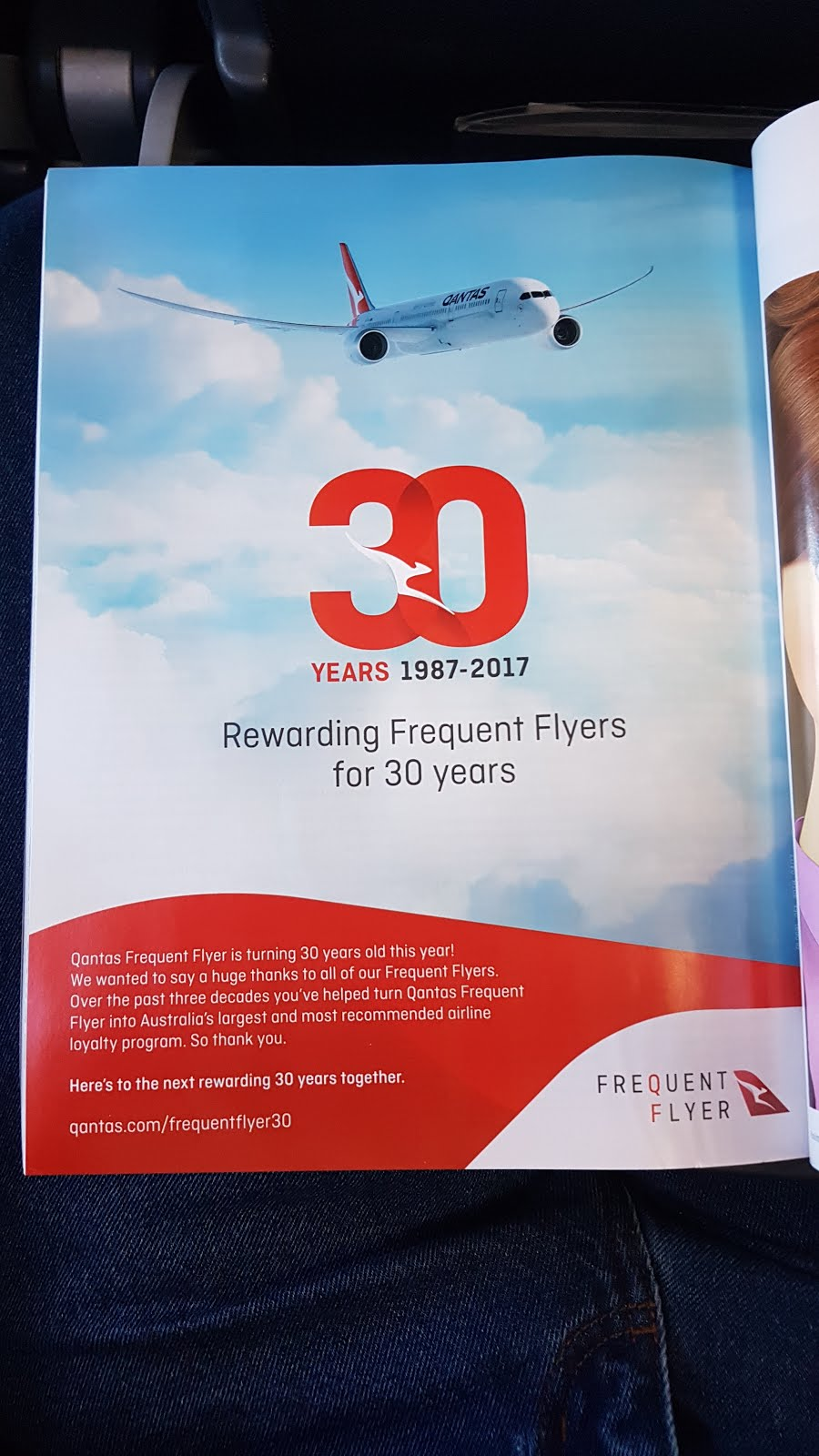 Victor's Aviation Photo Page | Flight Reports: QF | Qantas
