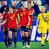Alemania vs España EN VIVO Por la jornada 2 del Mundial femenino. HORA / CANAL