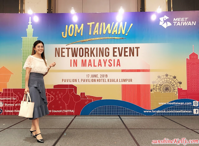 Meet Taiwan, Meet Taiwan 2019, Top 8 Advantages of MICE in Taiwan, Meetings, Incentives, Conferencing, Exhibitions, Travel, Visit Taiwan, Taiwan Business Trip, Taiwan Travel Attractions