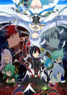 مسلسل Shironeko Project: Zero Chronicle
