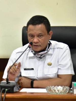 """Gedung DPRD Jabar Bebas Covid-19,  38 Orang Terkonfirmasi Positif Dinyatakan """"NEGATIF"""""""