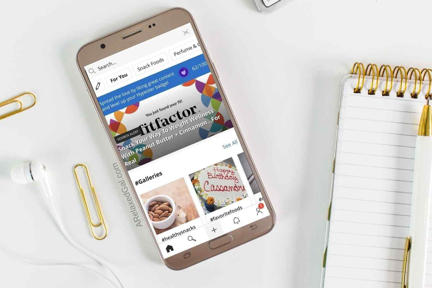 How to get free products with Influenster | A Relaxed Gal