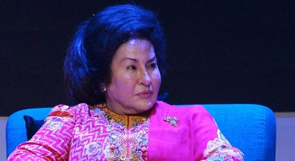 Siasatan terhadap Rosmah siap, tunggu tindakan AG