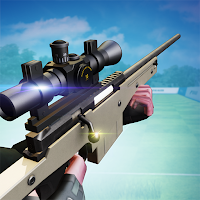 Shooting Ground 3D: God of Shooting Mod Apk