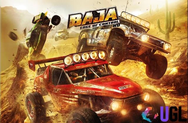 BAJA: Edge Of Control HD Free Download (Incl. Update 5)