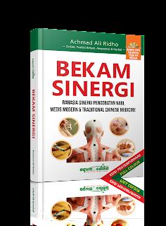 Bekam Sinergi | TOKO BUKU ISLAM ONLINE