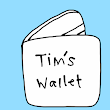 Tim's Wallet and Onions