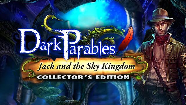 dark parables jack and the sky kingdom collectors edition-traducido-
