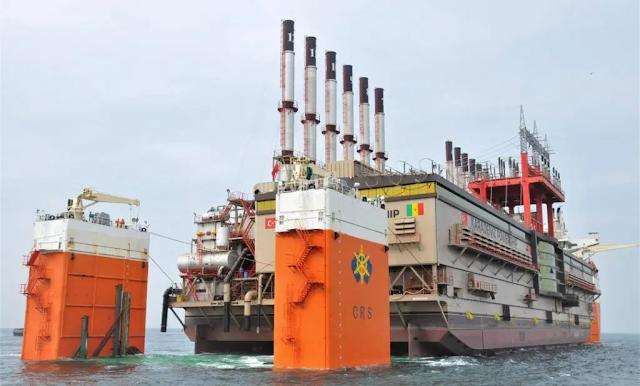 SENEGAL | MCB prête 60M USD à Karpowership