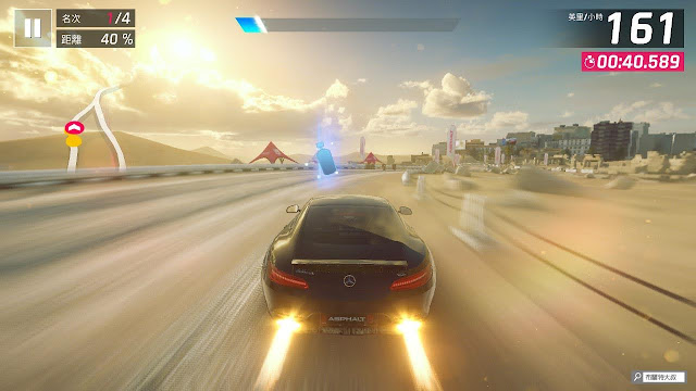【遊戲】與現實最脫節的賽車大作《狂野飆車 9:競速傳奇》(Asphalt 9: Legends) - 釋放氮氣是狂野飆車最重要的技能