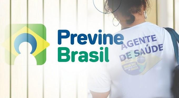Previne Brasil: Confira a Lei que obriga a Prefeitura a pagar aos Agentes Comunitários de Saúde e demais profissionais da saúde.