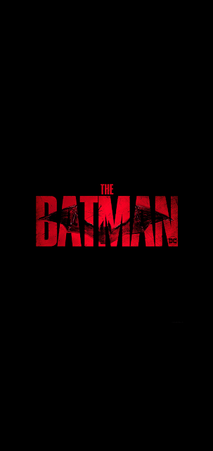 The Batman: Official Movie Logo Revealed Ahead of DC FanDome