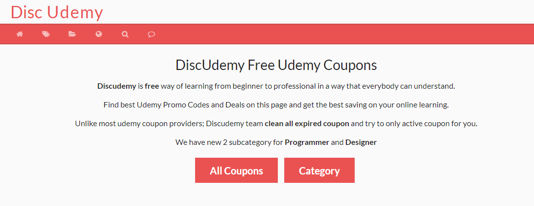 BEST UDEMY COURSES FOR FREE 2019 - KhuraPfati Ideas