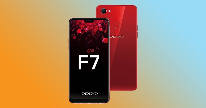 PROMO: The New Oppo F7 6 23 Is Here With FREE Olike Magic Music Lamp