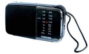 4 best portable radio recommendations in united states