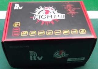 Resultado de imagem para ITV FIGHT 4K