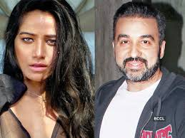 Poonam Pandey's criminal case against Shilpa Shetty's husband Raj Kundra, this is the whole case.