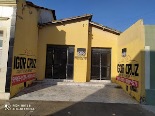 Corretor Igor Cruz - Vende-se casa no Centro de Camocim