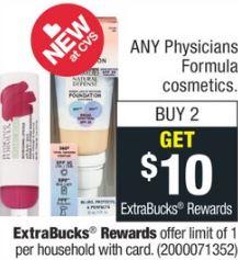 Physicians Formula Makeup