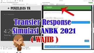 Transfer Respons
