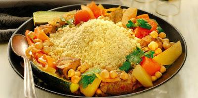 Le couscous ;le plat le plus populaire au monde fut créé ...