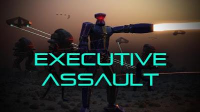 Executive Assault Free Download
