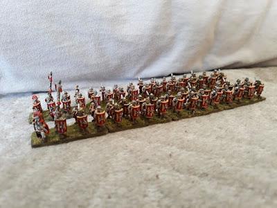 Romans & Celts picture 3