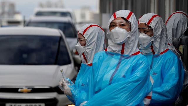 Científicos surcoreanos desarrollan un kit de diagnóstico que detecta el coronavirus en solo 20 minutos