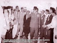 [21 Juni] Tepat 47 Tahun lalu, Presiden Soekarno meninggal Dunia
