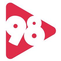 Ouvir agora Rádio 98 FM 98,3 - Belo Horizonte / MG