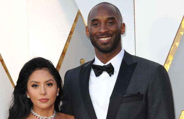 Vanessa Bryant seeking 'hundreds of millions' in damages after Kobe Bryant death
