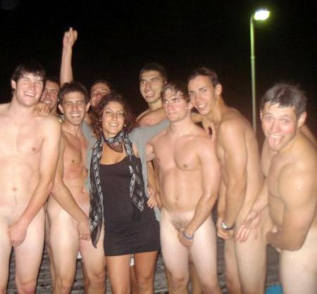 Naked men dressed women teasing top porn photos