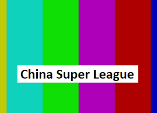 China Super League Biss Key 3 March 2018