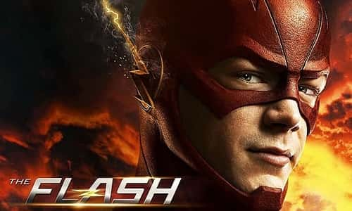 The Flash Online Latino