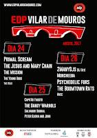 Festival EDP Vilar de Mouros 2017