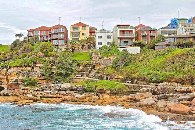 Bondi Beach Properties