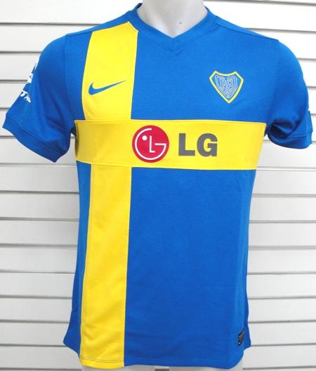 Boca Juniors: junio 2012