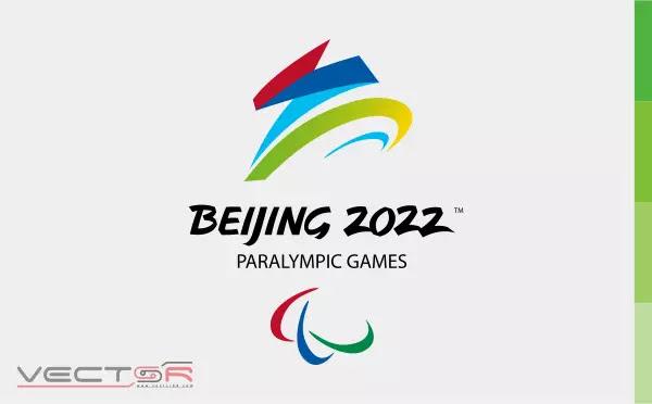 Beijing 2022 Paralympic Games Logo - Download Vector File CDR (CorelDraw)