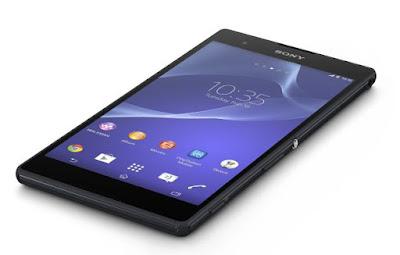 Smartphone Sony Xperia T2 Ultra