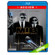 Hombres de negro: MIB Internacional (2019) BDRip 1080p Audio Dual Latino-Ingles