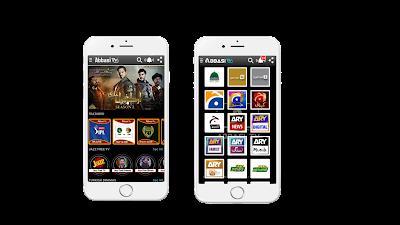 Abbasi tv apk Free Download for Jazz Free tv 2021
