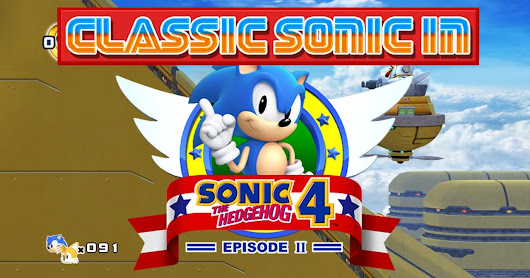 Download Sonic The Hedgehog 2 Classic