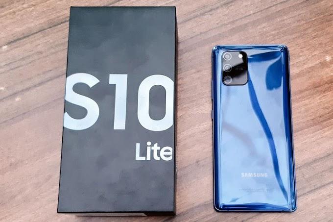 Samsung S10 Lite Tawarkan 5 Spesifikasi Unggulan