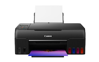 Canon PIXMA G650 Driver Download, Review And Price